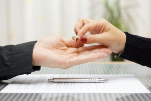 Is Your Spouse Seeking a Divorce Lawyer