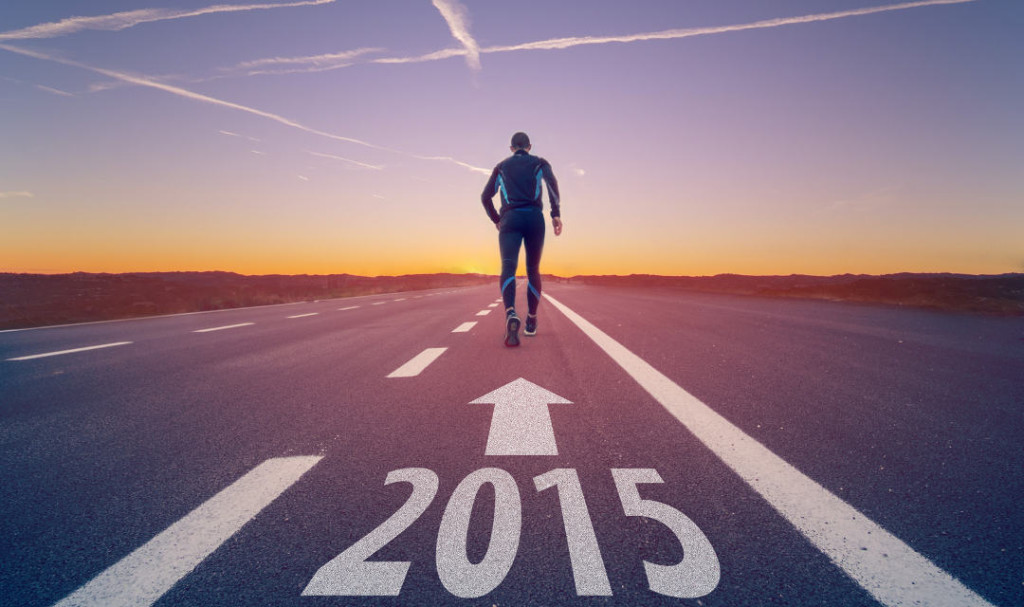 Tips for starting the New Year