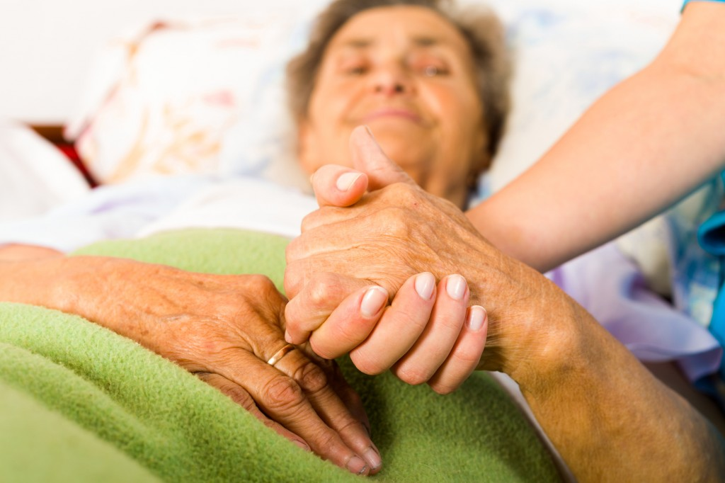 Long-term care planning